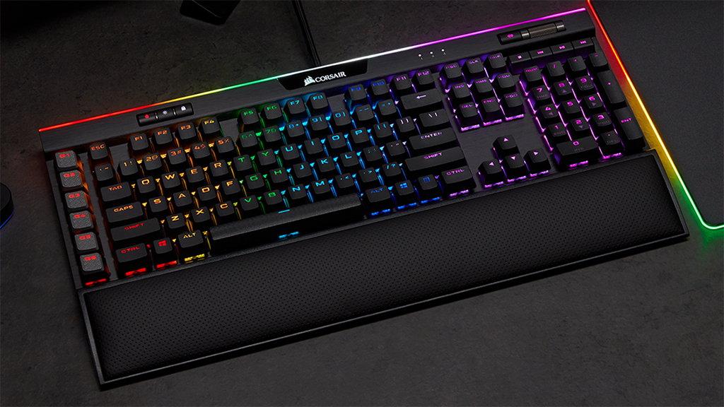 9 Cele mai bune tastaturi pentru gaming în anul 2020